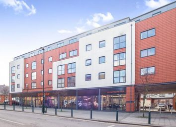 Thumbnail 2 bed flat for sale in 4-6 Church Street, Epsom, Surrey