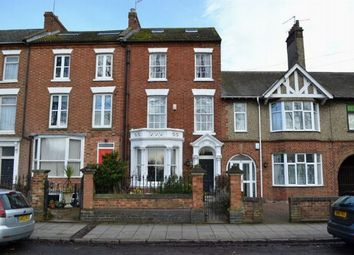 Thumbnail 4 bedroom town house for sale in St Georges Avenue, Kingsley, Northampton