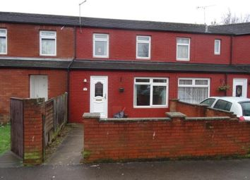 Thumbnail 3 bedroom terraced house to rent in Helpeston, Basildon