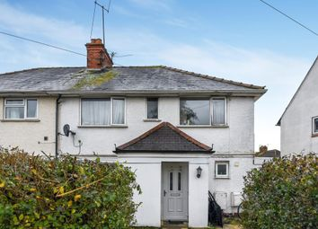 2 bed flat for sale in Morris Crescent, Oxford OX4