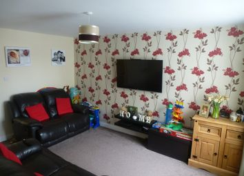 Thumbnail 3 bed end terrace house for sale in Woodrush Gardens, Carterton