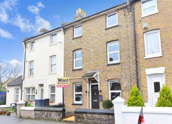 Thumbnail 3 bed terraced house for sale in Chilton Lane, Ramsgate, Kent