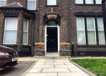 2 bed flat to rent in Bentley Road, Toxteth, Liverpool L8