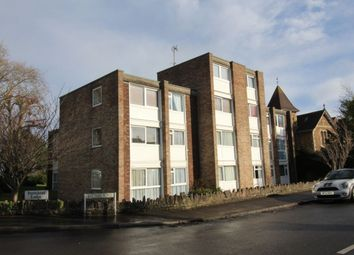 Thumbnail 2 bed flat for sale in Beach Road West, Portishead, Bristol