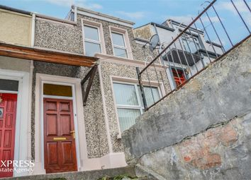Thumbnail 3 bedroom terraced house for sale in Olive Terrace, Londonderry