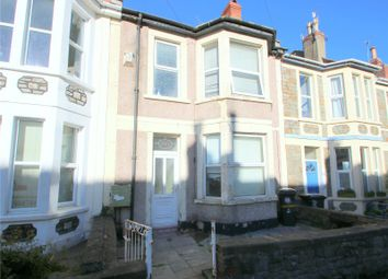 Thumbnail 3 bed terraced house for sale in Gathorne Road, Southville, Bristol