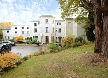 Thumbnail 3 bed flat for sale in Portnall Drive, Virginia Water, Surrey
