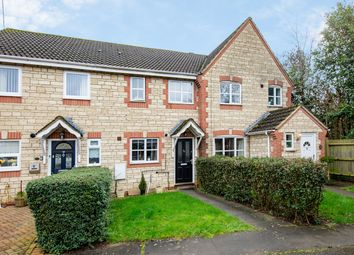 Thumbnail 2 bed terraced house for sale in Goldcrest Way, Bicester