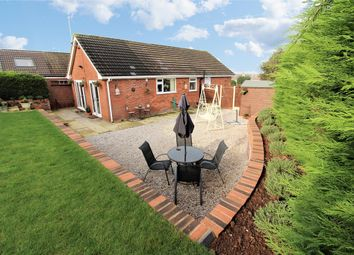 Thumbnail 2 bed bungalow for sale in Bickerton Avenue, Frodsham, Cheshire