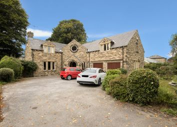 Thumbnail 4 bed detached house for sale in Blackburn Road, Brighouse