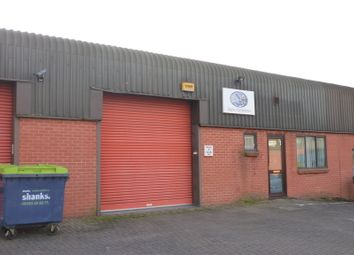 Thumbnail Light industrial to let in Station Road Industrial Estate, Station Road, Winslow, Buckingham