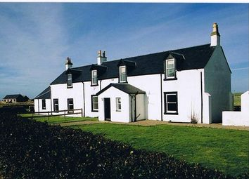 Thumbnail 3 bedroom semi-detached house for sale in Machrihanish, Campbeltown