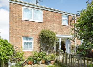 Thumbnail 2 bed end terrace house for sale in Amberley Close, Bransholme, Hull, East Riding Of Yorkshire
