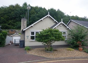 Thumbnail 2 bed detached bungalow for sale in Kirkbie Green, Kendal, Cumbria