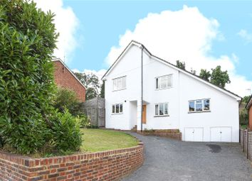 Thumbnail 4 bed detached house for sale in North Road, Ascot, Berkshire