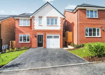 4 bed detached house for sale in Rossendale Drive, Chorley PR6