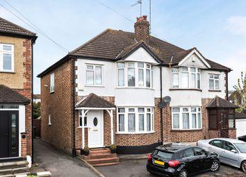 3 bed semi-detached house for sale in Felhampton Road, London SE9