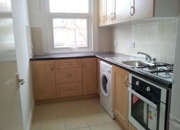 Thumbnail 2 bed flat to rent in Ferme Park Road, Finsbury Park