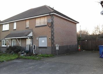 Thumbnail 3 bed semi-detached house for sale in Whiting Crescent, Faversham