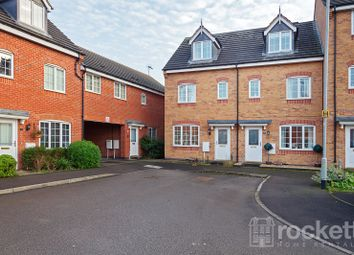 3 bed town house to rent in Raleigh Close, Stoke-On-Trent ST4