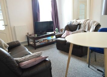 Thumbnail 3 bed terraced house to rent in Refinery Street, Near Keele, Newcastle-Under-Lyme