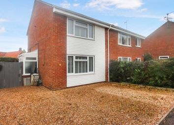 2 bed semi-detached house for sale in Gonville Close, Heacham, King's Lynn PE31