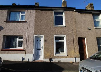 Thumbnail 2 bed terraced house to rent in Elliott Street, Gravesend, Kent