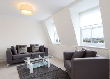 Thumbnail 2 bed flat to rent in Lexham Gardens, Kensington