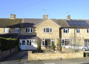 Thumbnail 4 bed property to rent in Catherine Hunt Way, Colchester