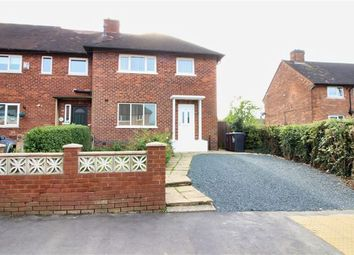 Thumbnail 3 bed end terrace house for sale in Spinkhill Road, Richmond, Sheffield