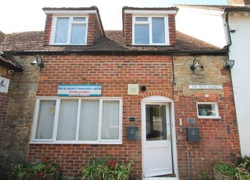 1 bed flat to rent in Grange Road, Midhurst GU29