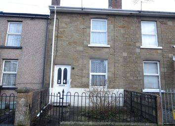 2 bed terraced house for sale in Pembroke Street, Cinderford, Gloucestershire GL14