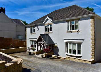Thumbnail 4 bed detached house for sale in Tirycoed Road, Glanamman, Ammanford