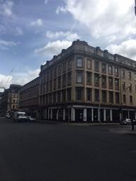 Thumbnail 1 bed flat to rent in Argyle Street Glagow, Glasgow