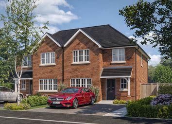 3 bed semi-detached house for sale in Baslow Road, Winnersh, Wokingham RG41