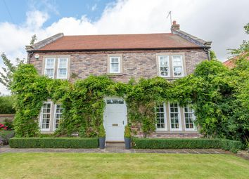 Thumbnail 5 bed detached house for sale in Barton Le Willows, York