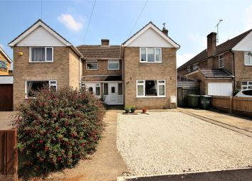 Thumbnail 3 bed semi-detached house for sale in Elmscote Road, Banbury