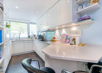 3 bed maisonette for sale in Augustus Close, Brentford TW8