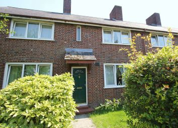 Thumbnail 2 bed terraced house for sale in Starling Road, St. Athan, Barry