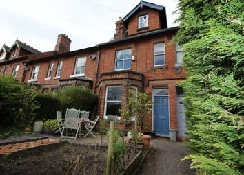 Thumbnail 5 bed terraced house for sale in Westwood Road, Leek