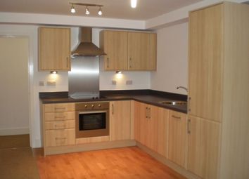 Thumbnail 2 bed flat to rent in Charles Street, Bristol
