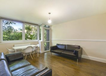 Thumbnail 1 bed property to rent in Quaker Court, Banner Street, Old Street, London