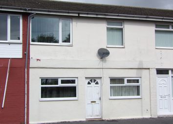 Thumbnail 1 bedroom flat for sale in Howarth Terrace, Haswell, Durham