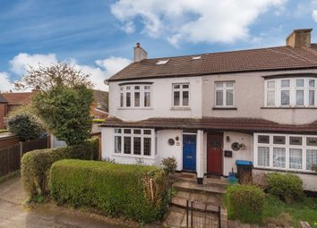 Thumbnail 4 bed end terrace house for sale in William Road, Caterham