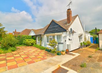 Thumbnail 3 bed bungalow for sale in Oldfield Road, Willingdon, Eastbourne