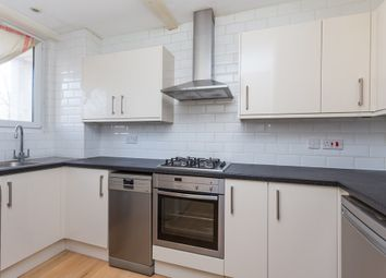 Thumbnail 2 bedroom flat to rent in Rounton Road, London