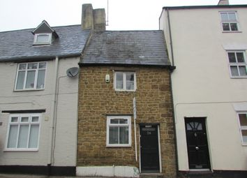 Thumbnail 2 bedroom terraced house to rent in West Bar Street, Banbury
