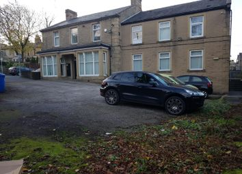 Thumbnail 1 bed flat to rent in Flat 2, 149 Manchester Road, Burnley
