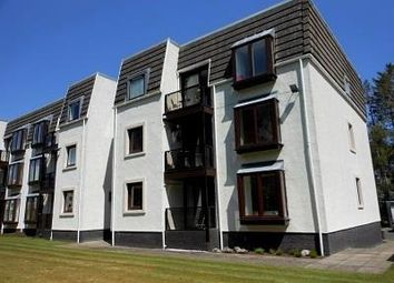 Thumbnail 3 bed flat to rent in Guthrie Court, Auchterarder, Gleneagles