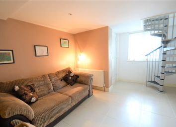 Thumbnail 1 bedroom maisonette to rent in Hartley Down, Purley